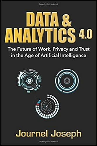 Book cover for Data & Analytics 4.0