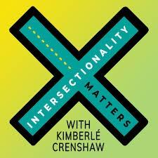 Podcast cover for Intersectionality Matters