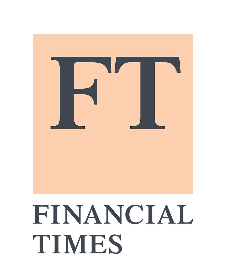 Financial Times Logo Jpeg