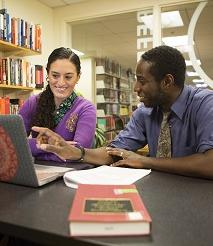 Get help with your research and writing at Ginn Library